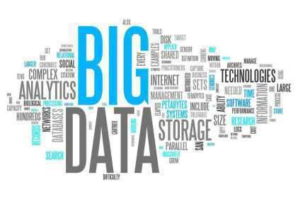 Big Data Driving the Whole World