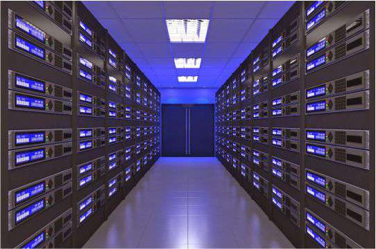Data Center: Security and Strategic decisions