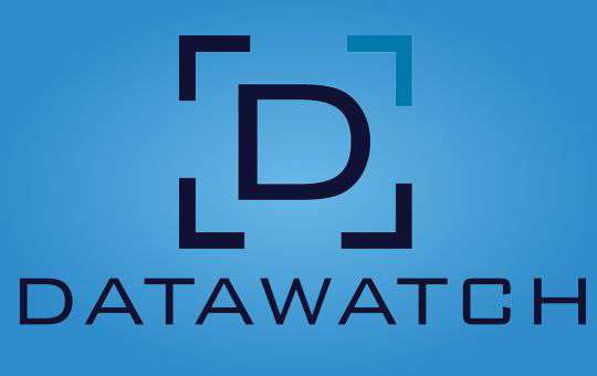 Use DataWatch and become a Big Data Expert