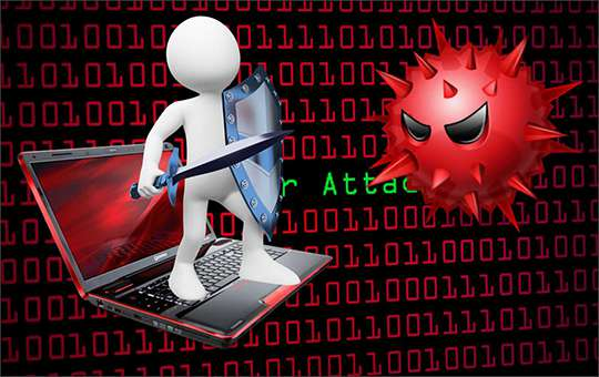 the different ways in which a hacker can access your computer Many hackers want to slip a virus on your computer  programs on your  computer might have weaknesses that hackers can use to bypass.
