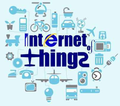 Internet of Things – Connecting Motion with Business
