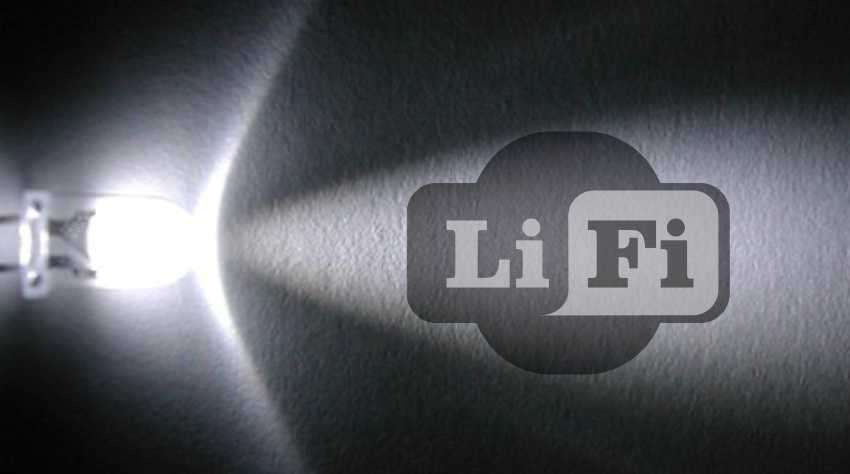 Li Fi Expected To Be Ten Times Cheaper And Hundred Times