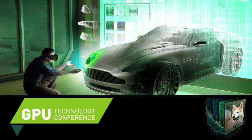 GTC 2016 Conference to Focus on VR and AI this April