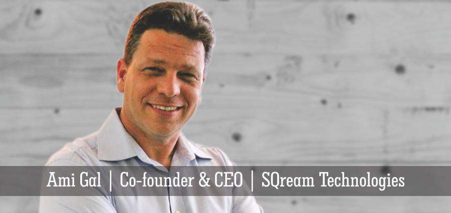 SQream Technologies: Rising Above New Big Data Challenges