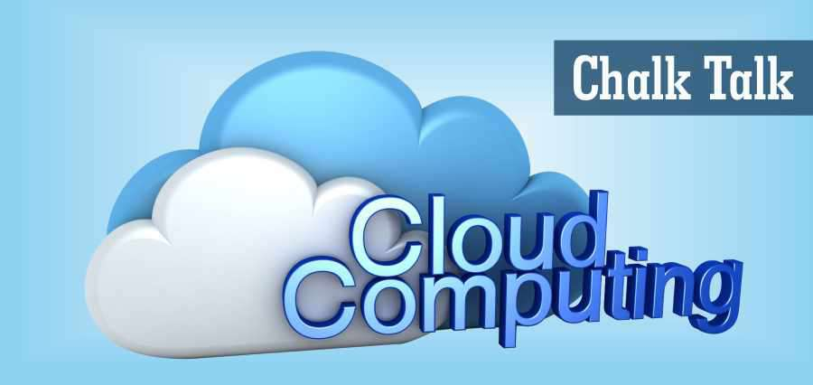 A Peep into the Era of Cloud Computing