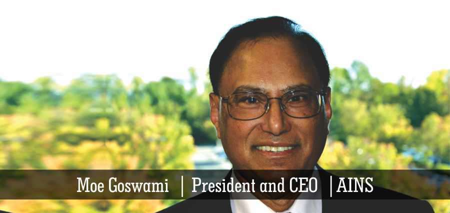 Moe Goswami: Rethinking Work for Today's Modern Markets