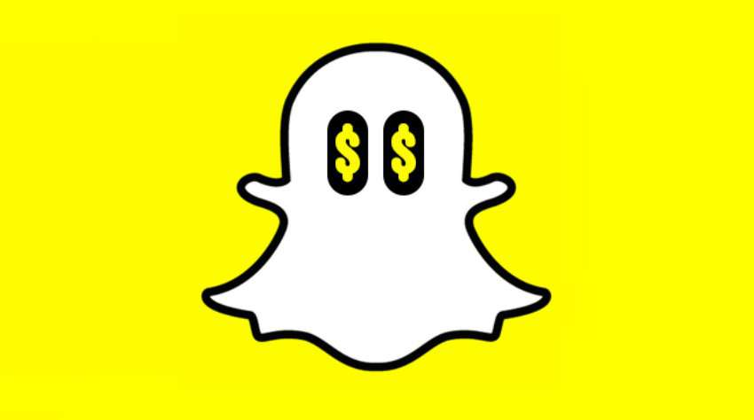 Snapchat to be eyeing at USD 25 billion IPO