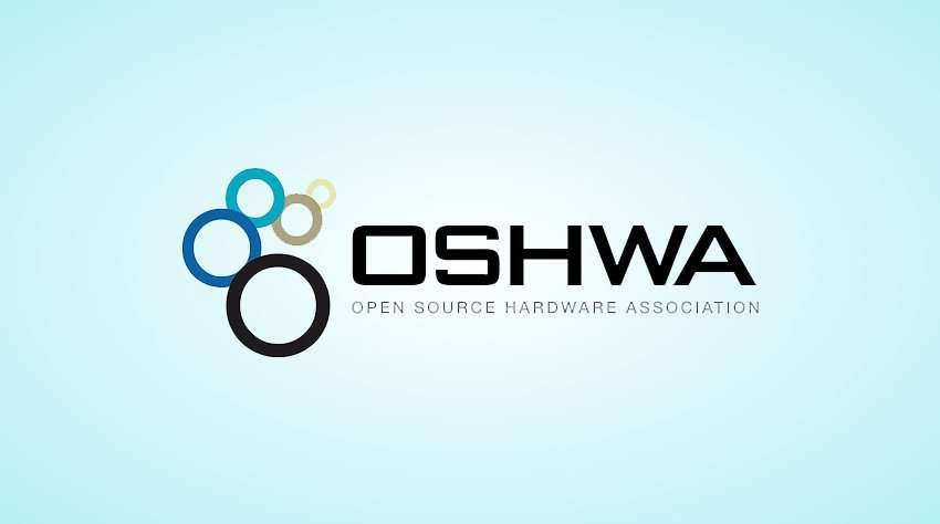 A Step Worth Noticing; The Open Source Hardware Association Certification will help Buyers