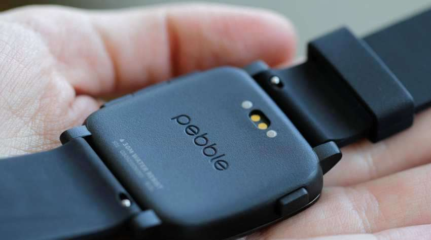 Pebble sold to Fitbit for $40 million