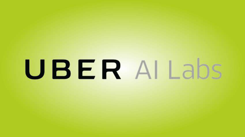 Uber acquires small firm to boost AI-machine learning