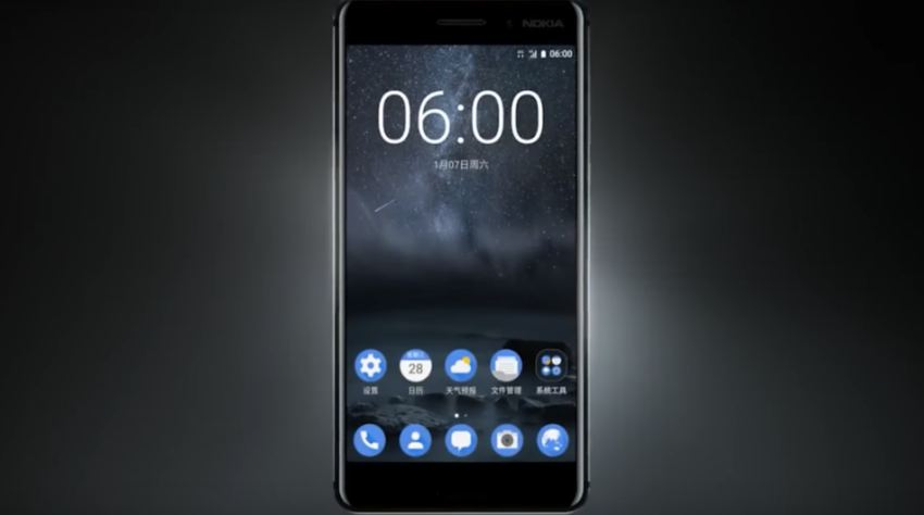 China saw Nokia 6 being sold out in the first 60 seconds of the flash sale