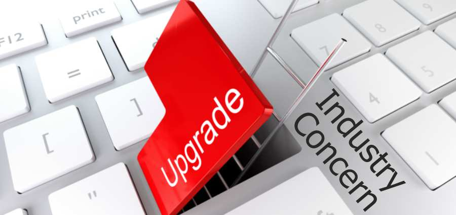 Jobs that need an upgrade for an upgrading industry