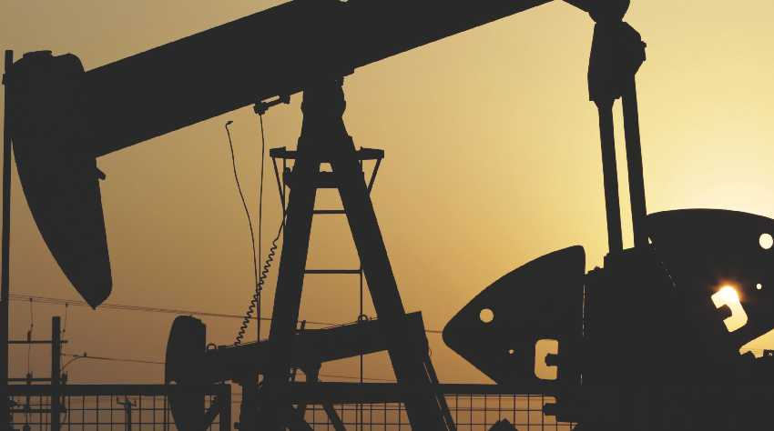Oil steady after acquiring on Saudi output cuts