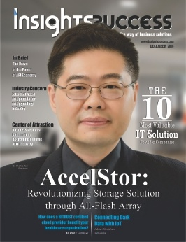 Cover Page - The 10 Most Valuable IT Solution Provider Companies December 2016 - Insights Success