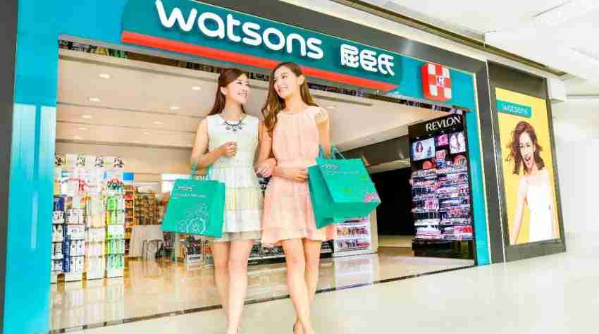 A S Watson invests in Rubikload to boost Retail Business