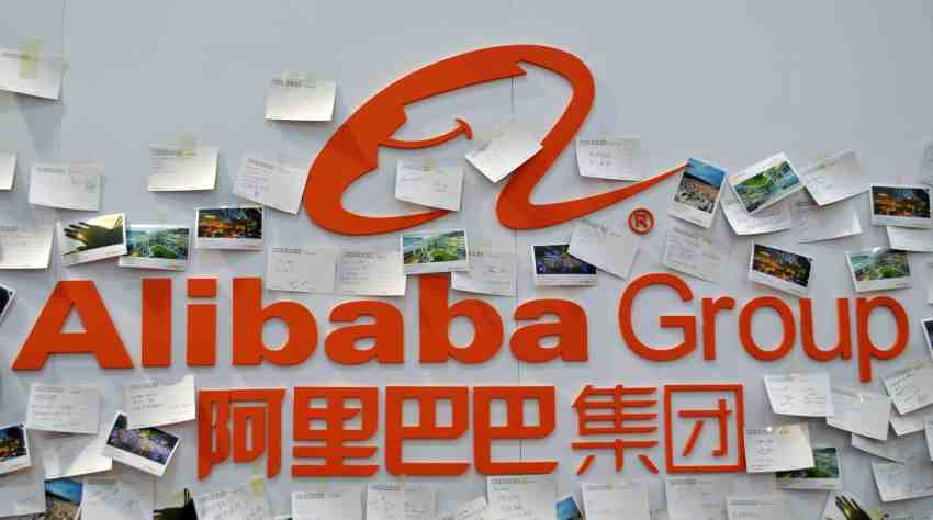 Riding on strong e-commerce sales, Alibaba raises revenue forecast
