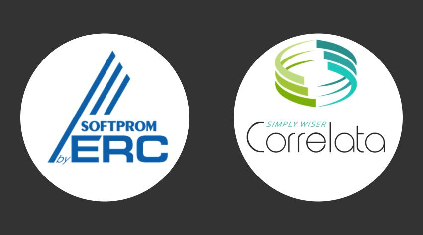 Correlata signed agreement with Softprom by ERC