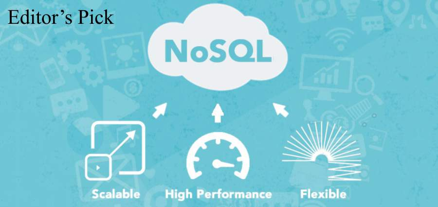 'NoSQL' Zest of Big Data Applications