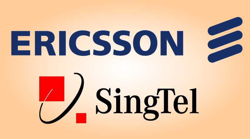 Ericsson and Singtel unveil IoT ecosystem for app integration