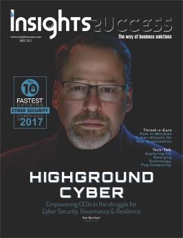The 10 Fastest Growing Cyber Security Companies may2017
