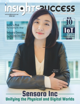 The 10 Most Innovative IoT Solution Providers June2017- Insights Success