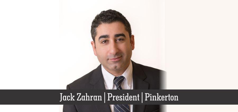 Pinkerton: A Global Industry Leader in Risk Management Since 1850