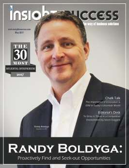 Cover Page - Randy Boldyga- Insights Success