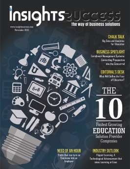 Cover Page - The way of business solutions - Insights Success
