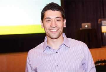 Adam Lyon, Founder & CEO, The Zebra