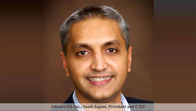 Sunil Jagani, Director and CTO, AllianceTek-Inc