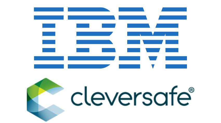 ibm buys cleversafe for cloud storage smarts insights success