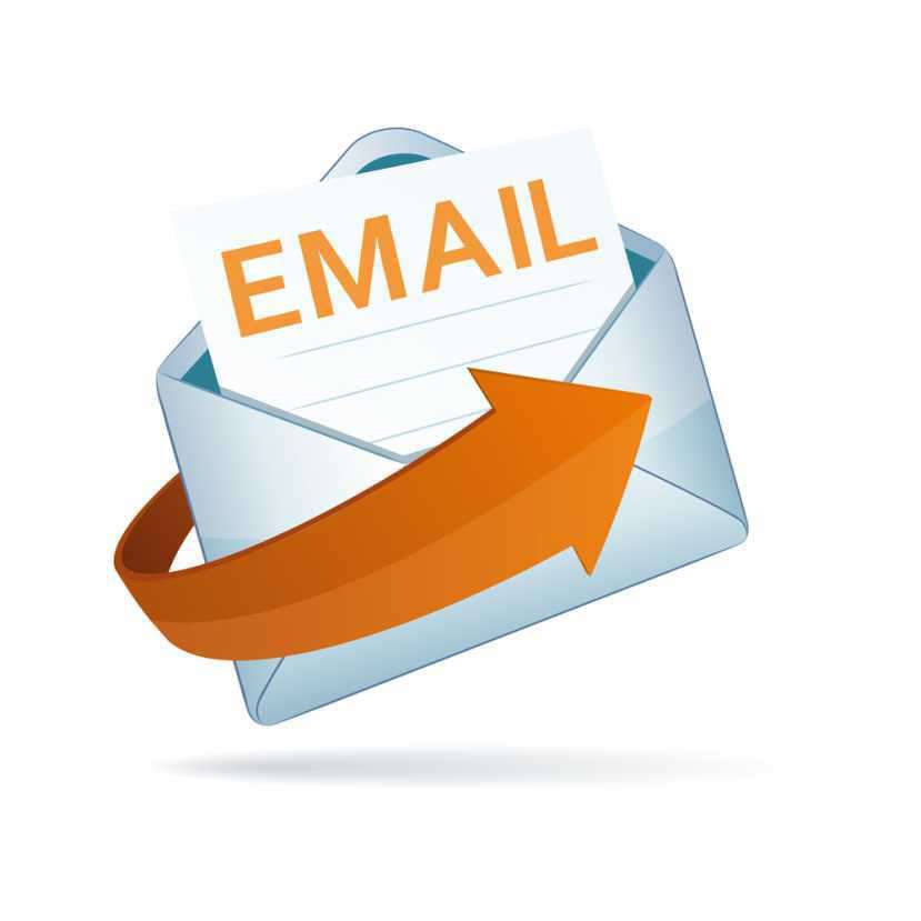 Security Capabilities to Email