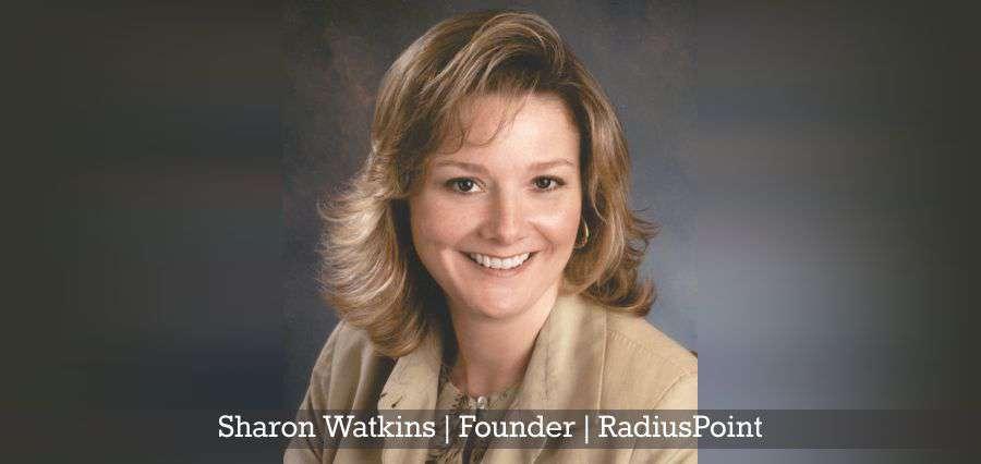 Sharon Watkins | Founder | RadiusPoint