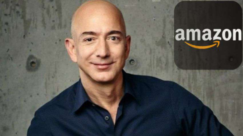 Jeff Bezos | CEO | Amazon - Insights Success