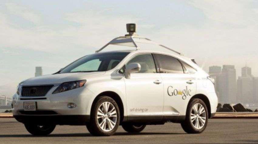 Driverless Cars: Tesla or Google?