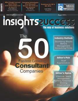 Fastest Growing Consultant Companies