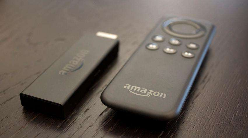 Amazon Introduces Voice Remote to the Fire TV Stick