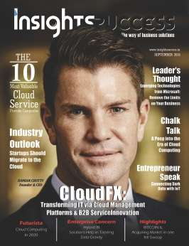 The 10 Most Valuable Cloud Service Provider Companies