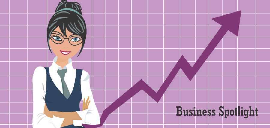 Women in Business Changing Scenarios Gradually - Insights Success