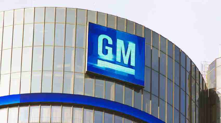 GM Earns a record USD 2.8 billion in the third quarter - Insights Success