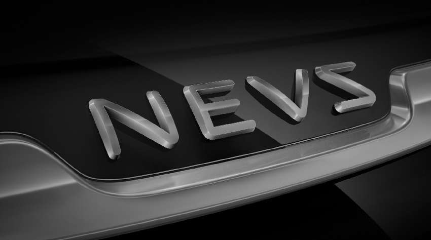 NEVS partners HP for global electric car production - Insights Success