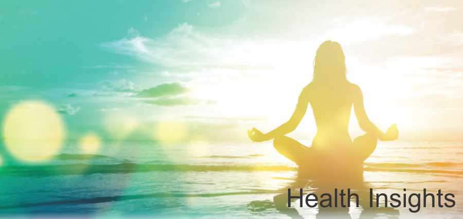 Why Yoga defines better health?