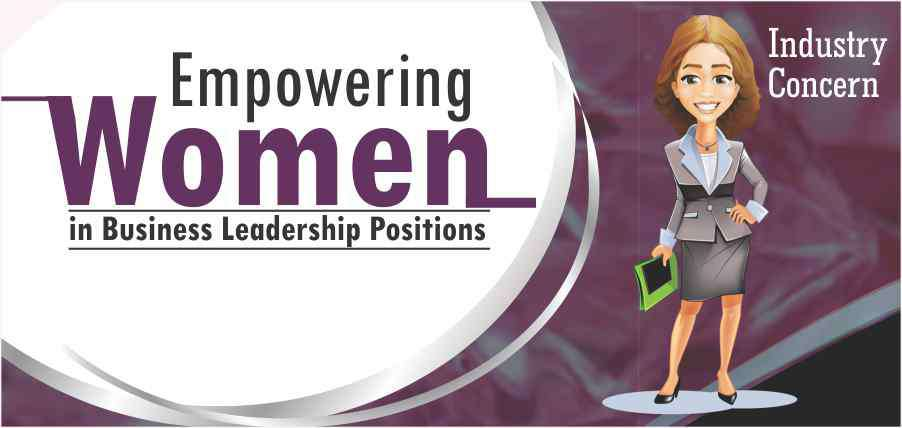 Empowering Women in Business Leadership | Insights Success