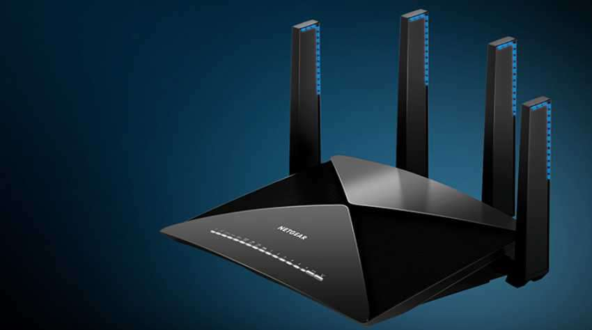 Netgear's Nighthawk X10 World's Fastest Router is here - Insights Success