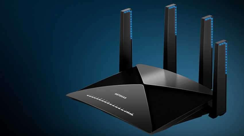 Netgear's Nighthawk X10 World's Fastest Router is here - Insights Success