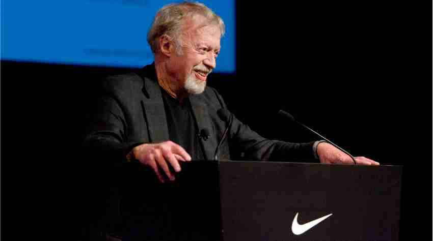 Phil Knight, Nike Founder Announces $500 Million Gift to His Alma Mater for New Science Campus - Insights Success