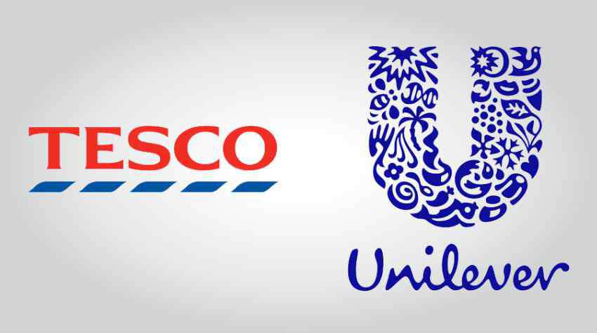 Unilever and Tesco Settles Pricing Row - Insights Success