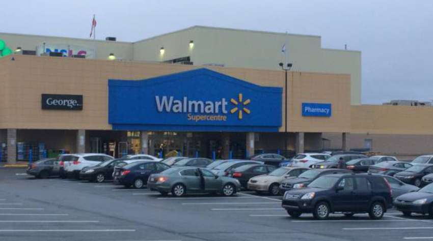 Walmart: Transforming Online Grocery Shopping - Insights Success