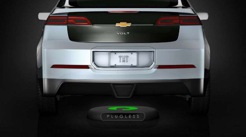 Wireless Charging: Future of Green Automotive - Insights Success