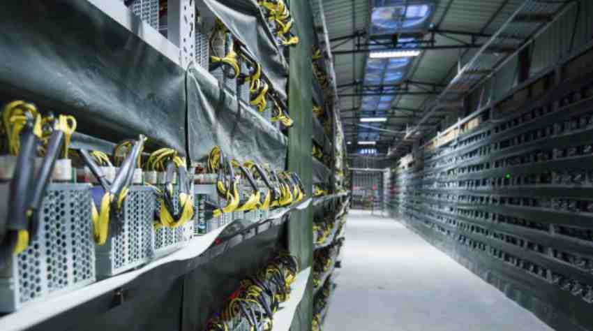 Bitmain to build 135Mw Bitcoin mining Data Centre - Insights Success